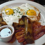 BC breakfast