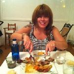 Photo of Es Tast de na Silvia