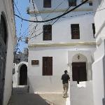Kholle House