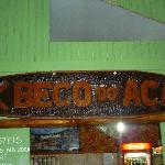 Foto de Beco do Açaí