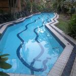 another swimming pool
