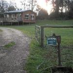 Drumreagh cabin 1