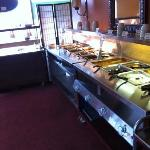 bay leaf Indian restaurant and buffet photo