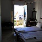 Foto de Hotel Hera II