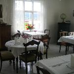 The Old Post House Restaurant