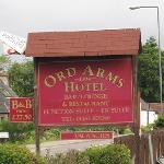 Photo of The Ord Arms