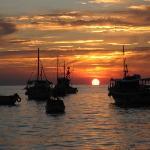 Rovinj-sunset