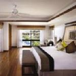 2 Bedroom Villa Master Bedroom