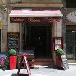 Caffe Ranieri Valletta Malta