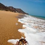 Sifah beach