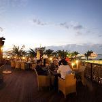 Barasti Beach Bar
