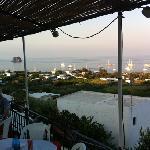 Stromboli restaurant view