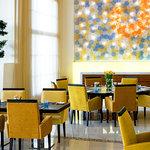 Blue Orange Restaurant