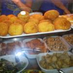 mitici arancini