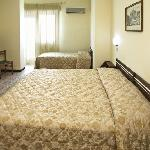 Photo de Hotel BluRelda