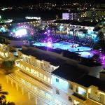 View of Ushuaia from 6th Floor