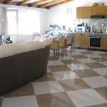 Apartment 6 interior
