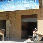Alahrar Restaurant