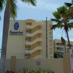 Photo de Aquarius Vacation Club