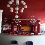 Veranstaltungsraum