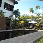 Bunwin pool