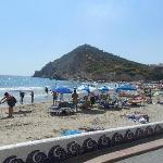 Cala - Cove Beach