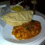 chicken masala-very good