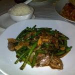 Saigon beef-very delicious