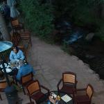 creekside seating