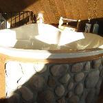 bain tourbillon