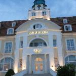 Photo of Travel Charme Kurhaus Binz