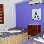 Chacmool Hostel Foto