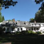 Buttonwood Inn on September 11, 2011
