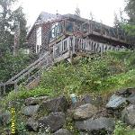 AMS Lodge
