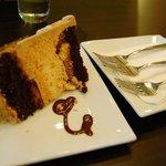Viennese Mocha Torte