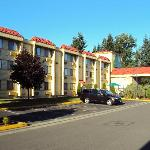 LaQuinta in Everett
