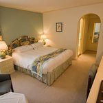 Cotswold Lodge Hotel Foto