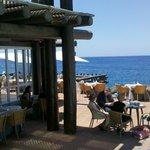 Restaurante Las Rocas Foto