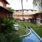 Hotel Pousada Tatuapara Foto