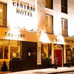 The Central Hotel - Donegal Foto