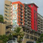 Photo de Bayview Hotel Guam