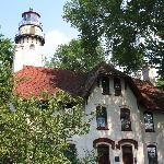 Gross Point Lighthouse