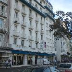 Photo of Hotel Galilee et Windsor
