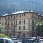 Euro Hotel Krone