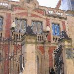 museo art nouveau y art deco