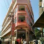 Hotel Jai Palace Ajmer Rajasthan