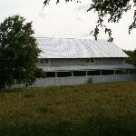 Our 100 year old Barn