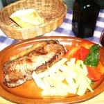 Photo de Restaurante Casa Ricardo Madrid
