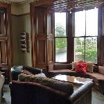 Lobby/Reading area