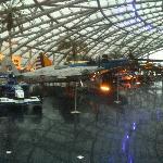 Red Bull Hangar-7 Foto